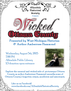 Wicked Ottawa County
